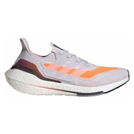 Ultraboost 21 Neutral Running Shoe Men Adidas