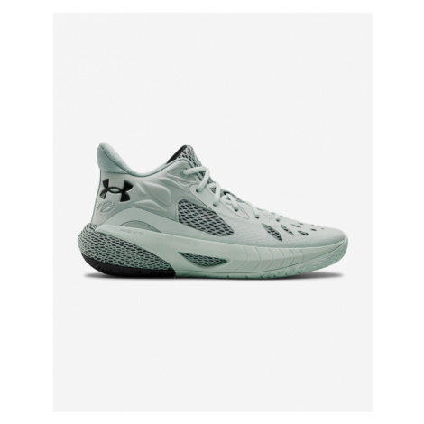 Under Armour HOVR™ Havoc 3 Basketball Sneakers Grey
