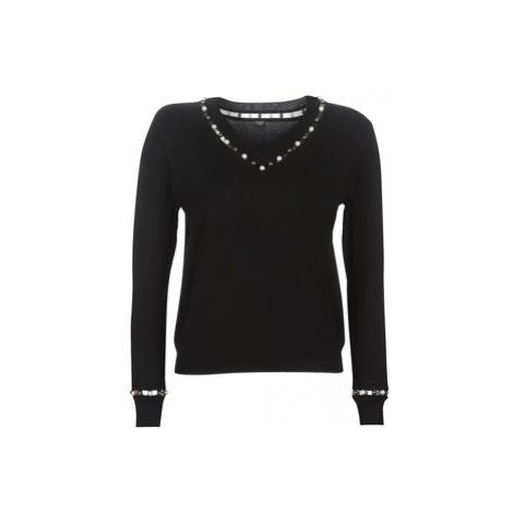 Guess MIRIAM women's Sweater in Black