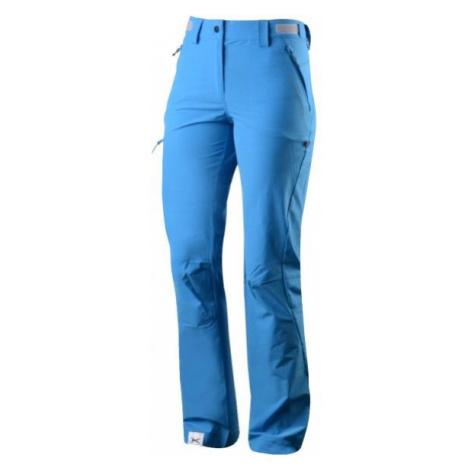 TRIMM DRIFT LADY blue - Women's stretch trousers