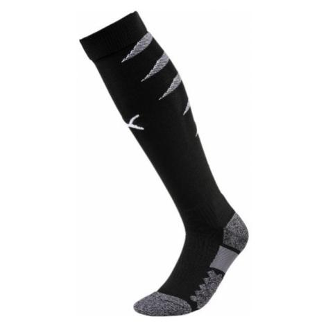 Puma TEAM FINAL SOCKS black - Men's football socks