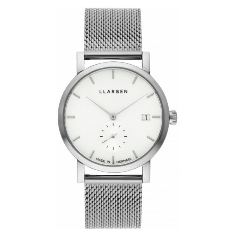 LLARSEN Helena Watch 137SWS3-MS18