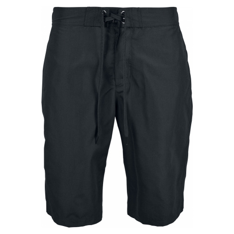 Urban Classics - Board Shorts - Shorts - black