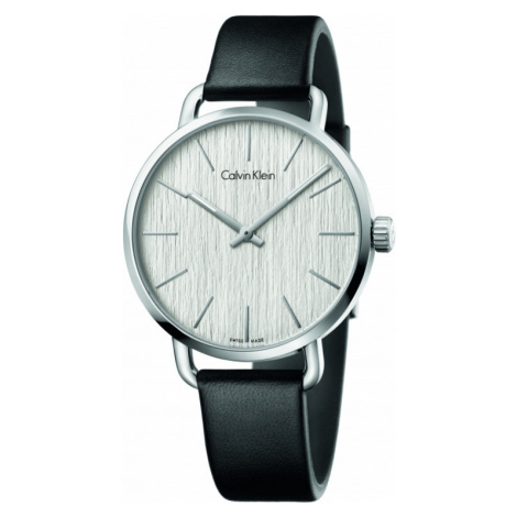 Ladies Calvin Klein Even Watch K7B211C6