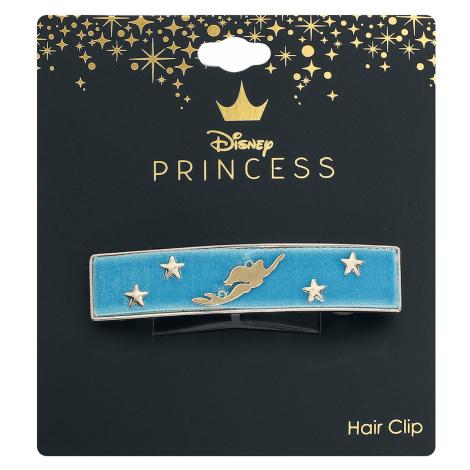 The Little Mermaid - Ariel - Hair Grip - gold-coloured