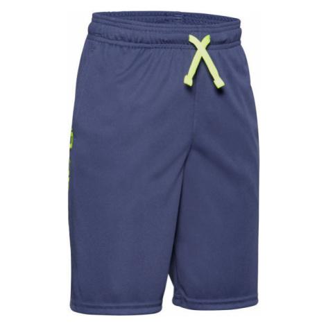 Under Armour PROTOTYPE WORDMARK SHORT - Boys' shorts