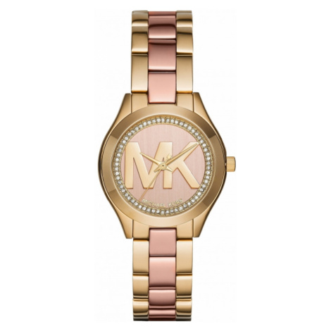 Ladies Michael Kors Mini Parker Watch MK3650
