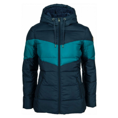 Roxy FEELING BREEZY dark blue - Women's jacket