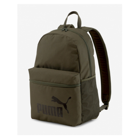Puma Phase Backpack Green
