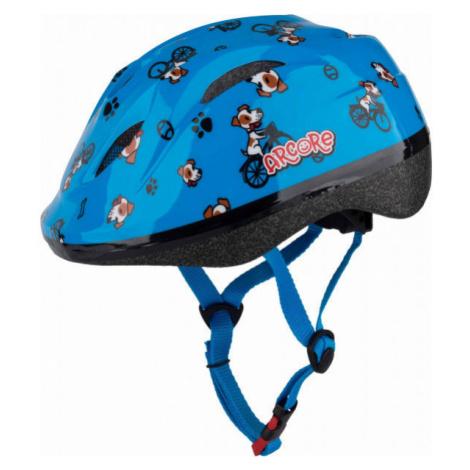 Arcore TIKKI - Boys' cycling helmet