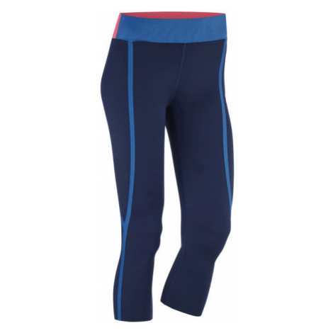KARI TRAA SIGRUN 3/4 TIGHTS - Women's sports 3/4 length leggings
