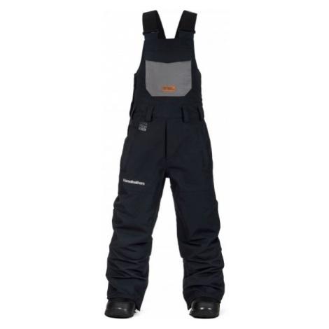 Horsefeathers MEDLER YOUTH PANTS black - Children's ski/snowboard pants
