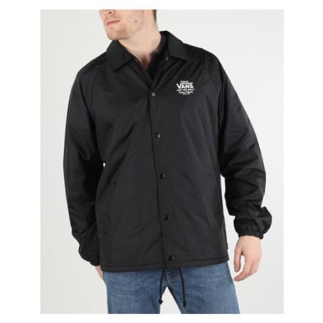 Vans Torrey Jacket Black