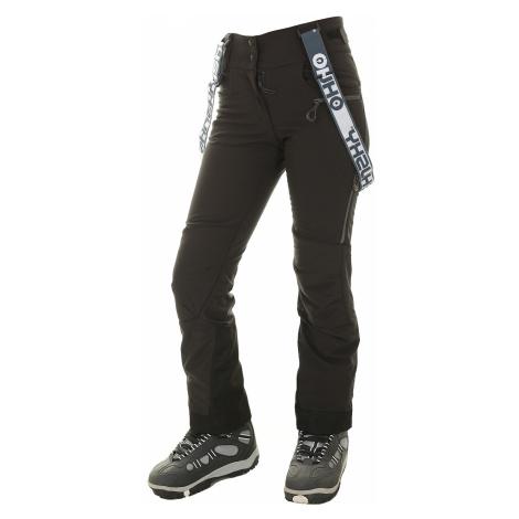 pants Husky Galti L - Black - women´s