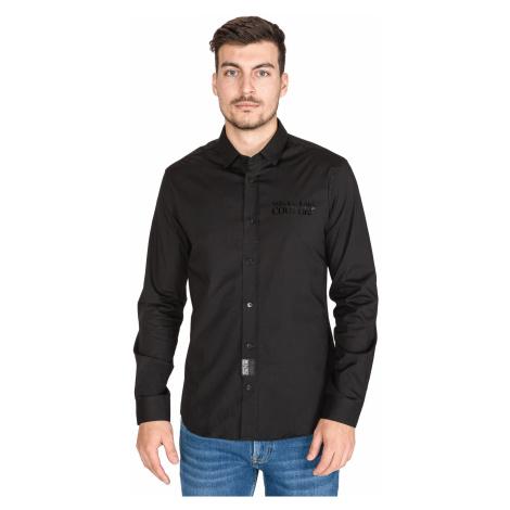 Versace Jeans Couture Shirt Black