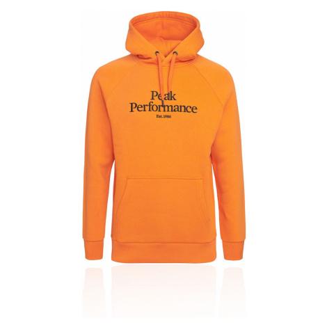 Peak Performance Original Hoodie - AW20