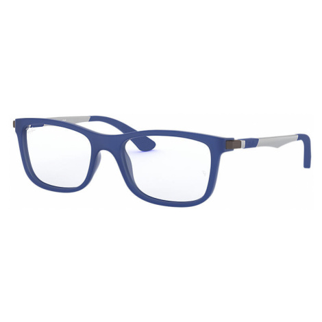 Ray Ban Rb1549 Unisex Optical Lenses: Multicolor, Frame: Gunmetal - RB1549 3655 48-16