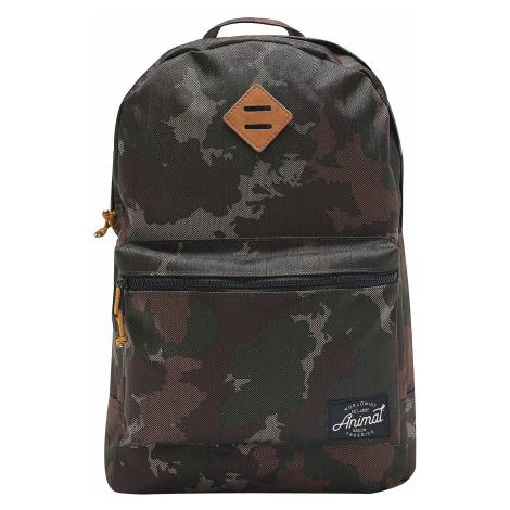 backpack Animal Traitor - Camo Green