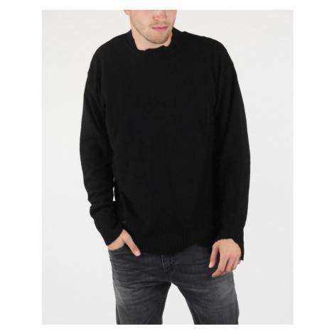 Diesel K-Must Sweater Black