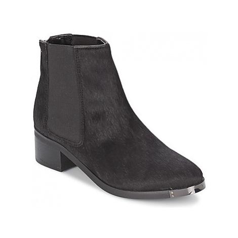 KG by Kurt Geiger SHADOW women's Mid Boots in Black KG Kurt Geiger