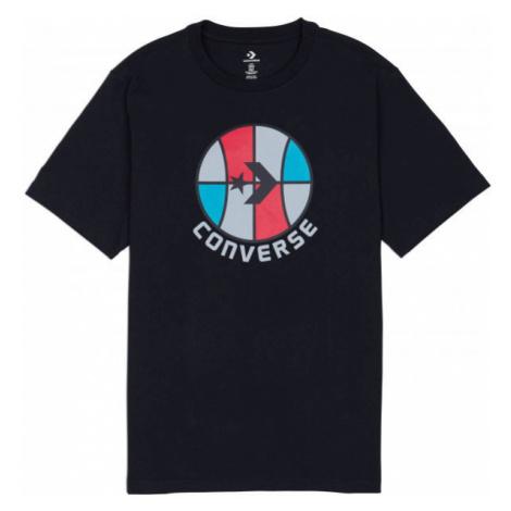 Converse CLASSIC BBALL SS TEE - Men's T-Shirt