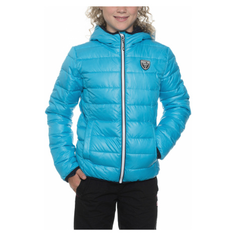 Sam 73 Kids Jacket Blue