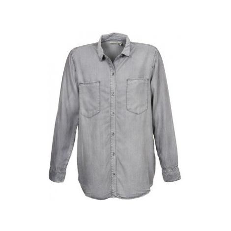 Grey women's shirts