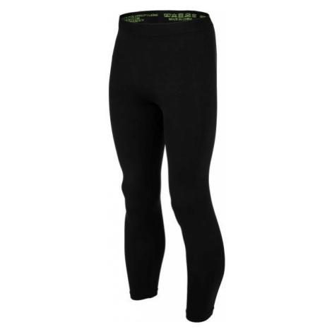 Arcore FALEN black - Kids' functional pants