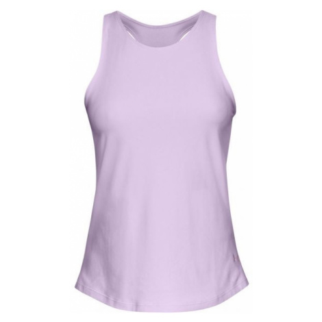 Under Armour VANISH TANK pink - Women's tank top