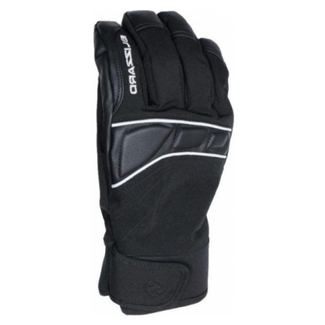Blizzard PROFI SKI GLOVES black - Gloves