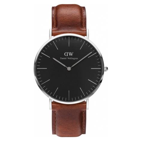 Daniel Wellington Watch Classic St Mawes 40mm