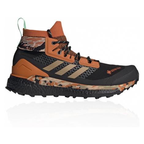 Adidas Terrex Free Hiker GORE-TEX Walking Boots - AW20