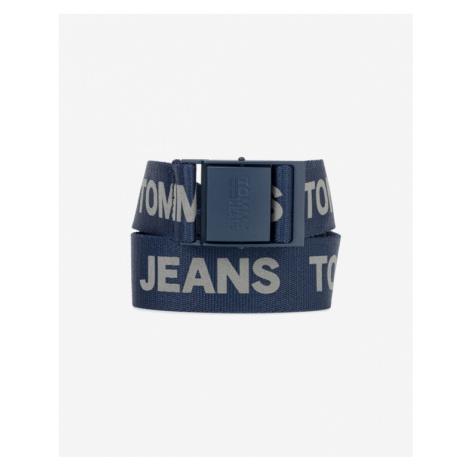 Tommy Jeans Belt Blue Tommy Hilfiger