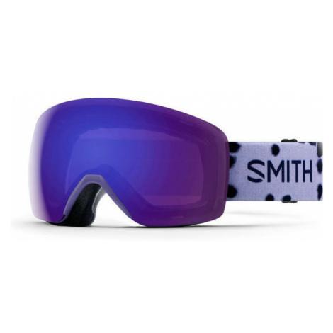 Smith SKYLINE white - Ski goggles