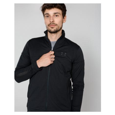 Under Armour Sportstyle Sweatshirt Black