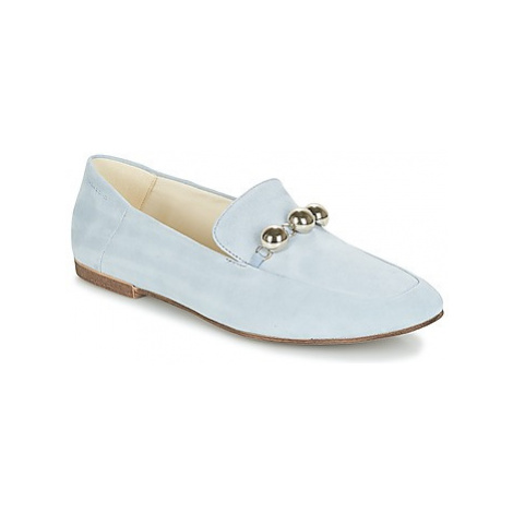 Vagabond AYDEN women's Loafers / Casual Shoes in Grey