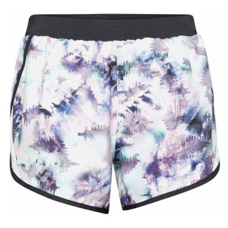 Under Armour FLY BY 2.0 PRINTED SHORT - Women's shorts