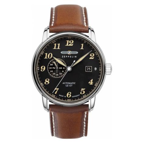 Men's watches Zeppelin