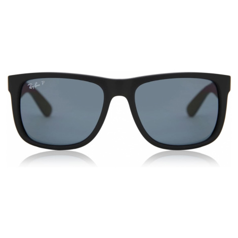 Ray-Ban Sunglasses RB4165 Justin Polarized 622/2V