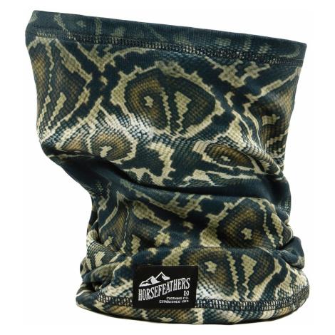 neck warmer Horsefeathers Neck Warmer II - Snake
