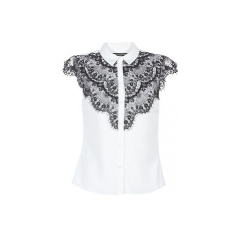 Guess PENNY women's Shirt in White