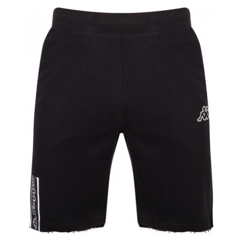 Kappa LOGO ISAKO black - Men's shorts