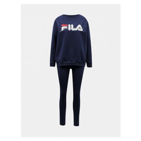 FILA Pyjama Blue