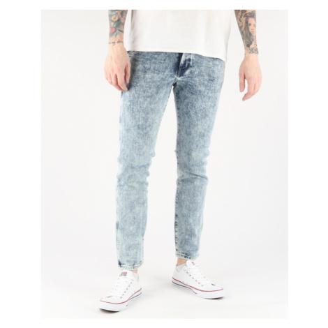 Wrangler B&Y Jeans Blue