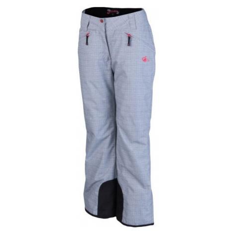 Willard ETNA grey - Women's ski pants