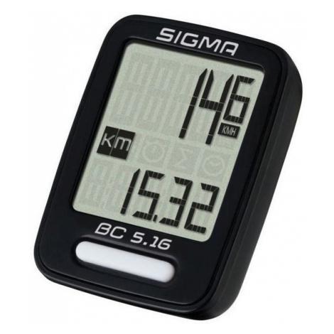 Sigma BC 5.16 - Cycling computer