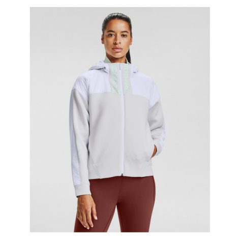 Under Armour Move Sweatshirt White