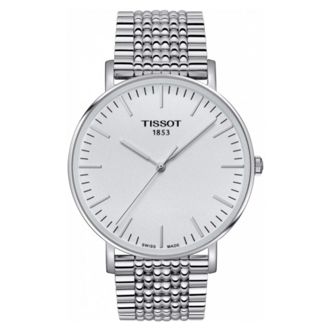 Mens Tissot Everytime Watch T1096101103100