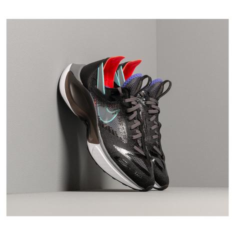 Nike N110 D/MS/X Black/ Dark Grey-Red Orbit-Rush Violet