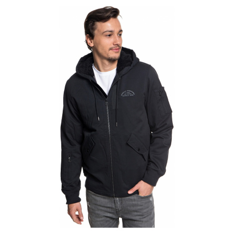 jacket Quiksilver Hana Go - KVJ2/Black - men´s